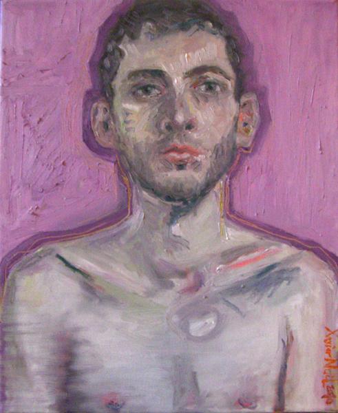 http://xaviernoel.net/files/gimgs/8_autoportrait-rose-m_v2.jpg